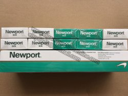 Newport Cigarettes Online with Free Shipping 10 Cartons