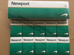Online Cheap Discount Newport Cigarettes 100 Cartons