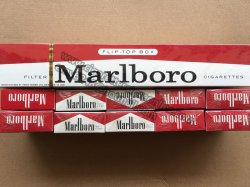 Cheap Discount Marlboro Red Short Cigarettes 30 Cartons
